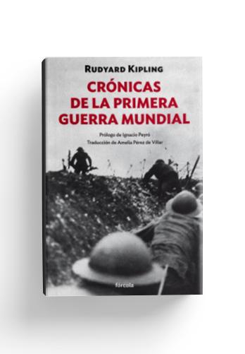 cronicas-primera-guerra-mundial-rudyard-kipling-1